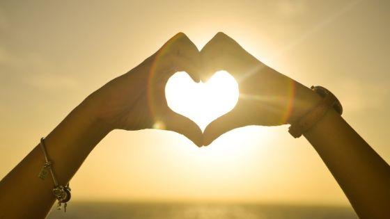 """Une cérémonie d'engagement juste pour se dire """"je t'aime"""""""